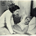 With Jean Muir. The film was criticized for its abortion references.