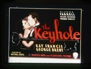 keyholeglassslide