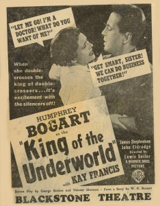kingoftheunderworldnewspaperad321
