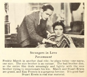 1932screenlandjunestrangersinlove