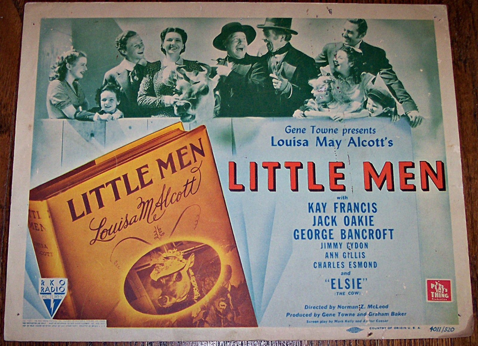 little men film