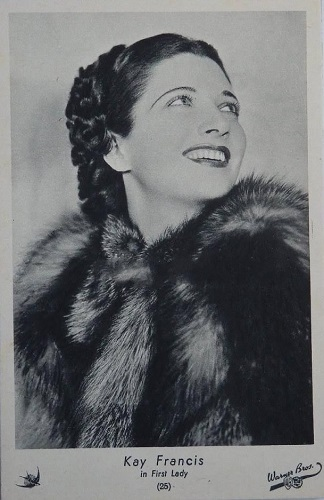 1937firstladycard