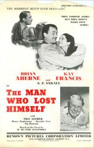 the-man-who-lost-himself