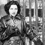 Kay Francis, American actress, 1934-1935.