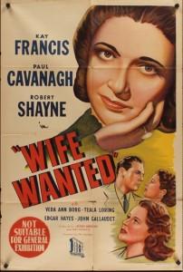 wifewanted4