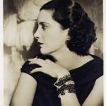 1935kayfrancisblackgown