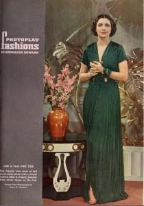 1936incolorgreendress