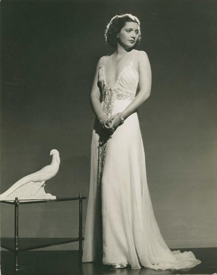1938kayportraitstunning