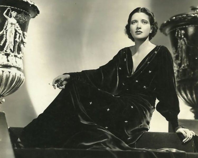 'I Found Stella Parish' (1935)