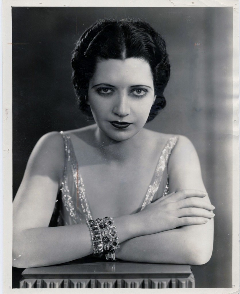 kay francis weight loss