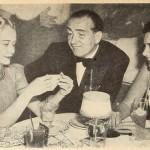 1939 with Miriam Hopkins & Fritz Lang