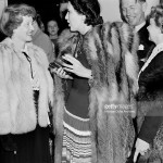 1939 with Bette Davis.