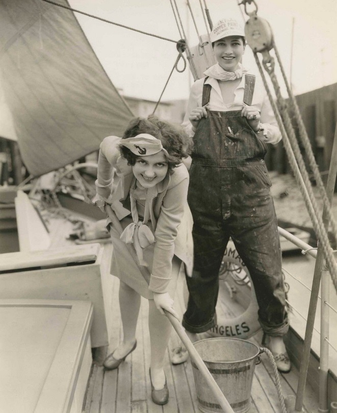1929 Paramount Publicity
